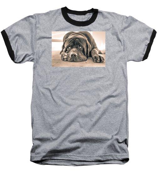 Floyd Baseball T-Shirt