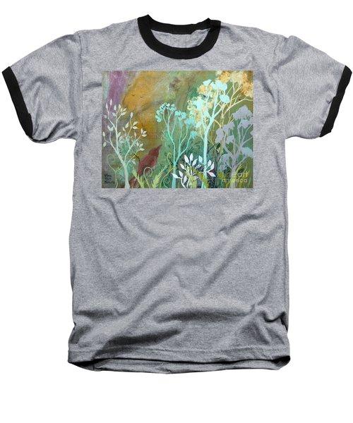 Fluent Baseball T-Shirt