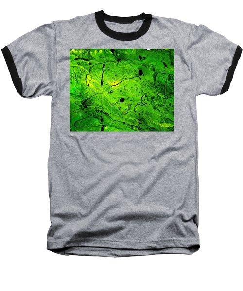 Fluid Baseball T-Shirt