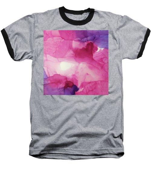 Fluidity Iv Baseball T-Shirt
