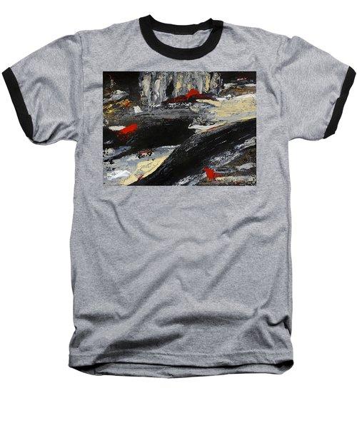 Flume 2 Baseball T-Shirt