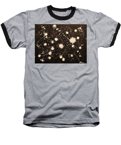 Flurries Baseball T-Shirt
