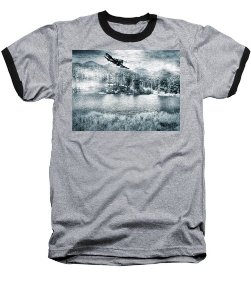 Fly Boy Baseball T-Shirt