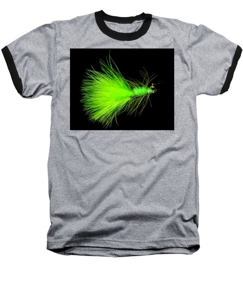 Fly-fishing 2 Baseball T-Shirt