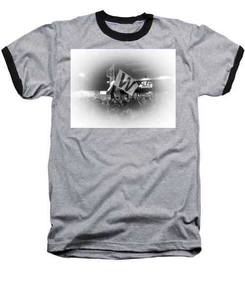 Fly The W Baseball T-Shirt