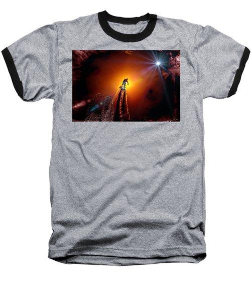 Flyboard  1 Baseball T-Shirt