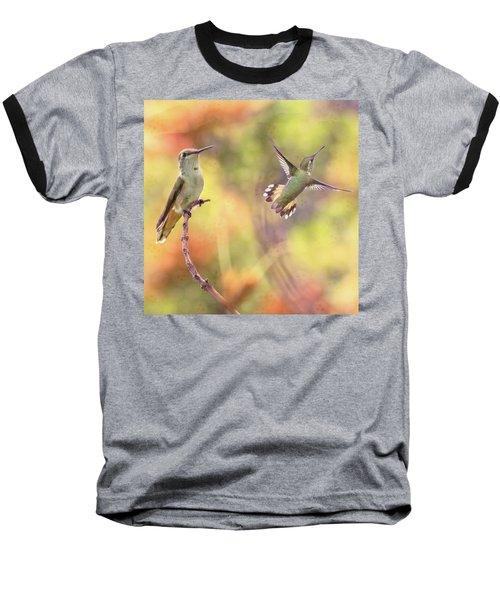 Flying Gems Baseball T-Shirt
