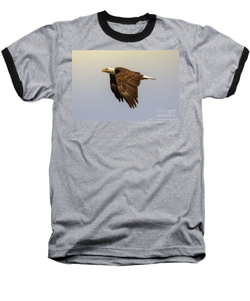 Flying High Baseball T-Shirt