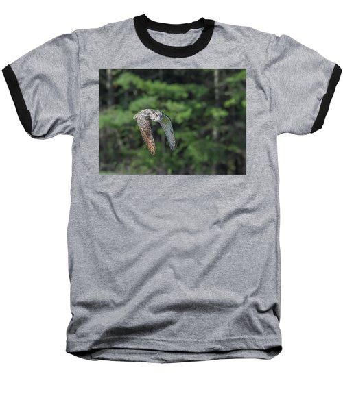 Flying Low... Baseball T-Shirt