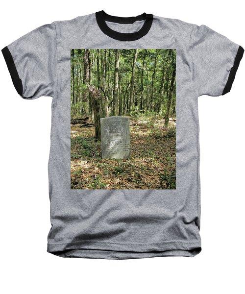 Fm Weston Baseball T-Shirt