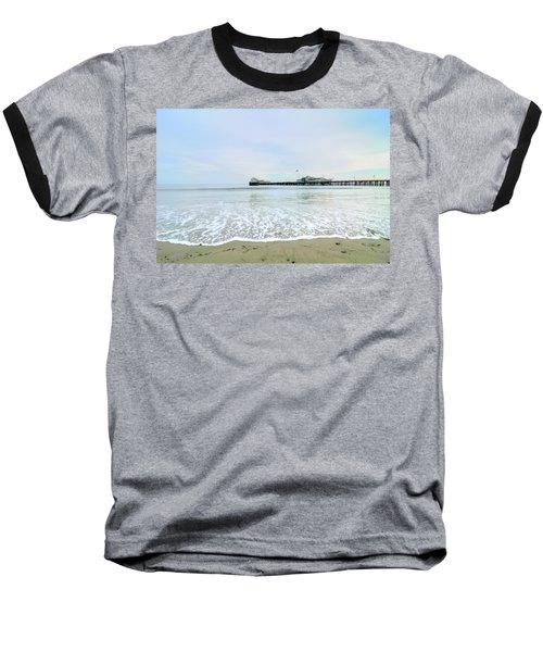Foam Line Santa Barbara Baseball T-Shirt
