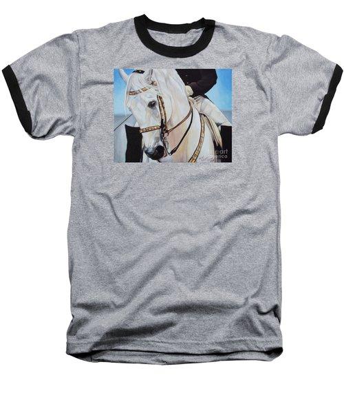 Focus Baseball T-Shirt