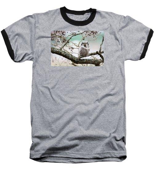 Focus On You Baseball T-Shirt