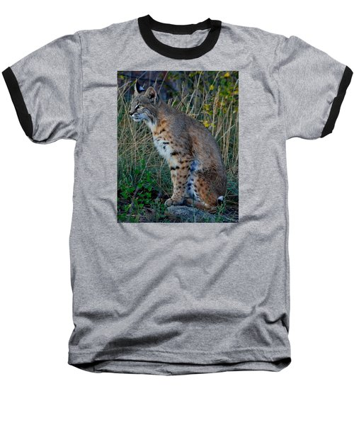 Focused On The Hunt 2 Baseball T-Shirt