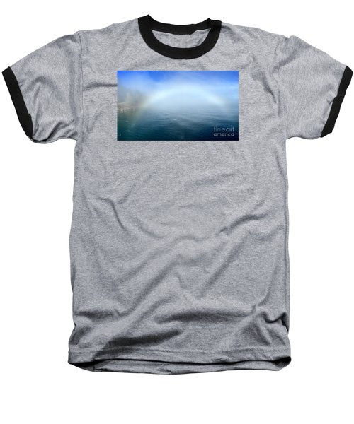 Fogbow Baseball T-Shirt