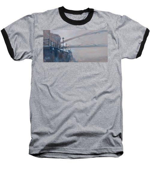 Foggy Hoeg Baseball T-Shirt
