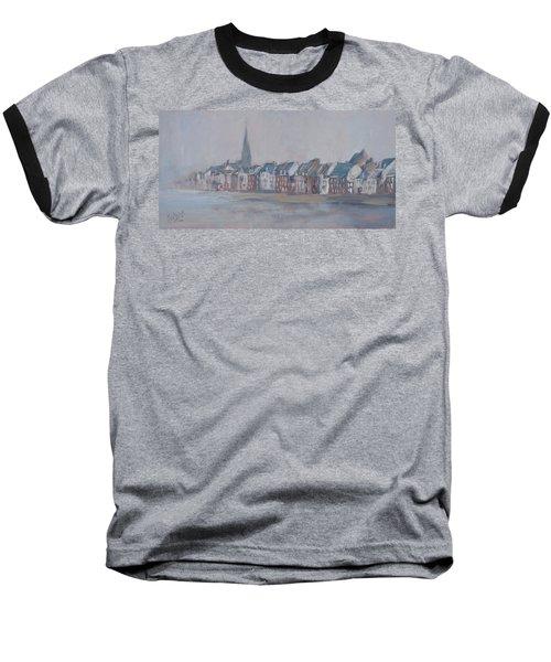 Foggy Wyck Baseball T-Shirt