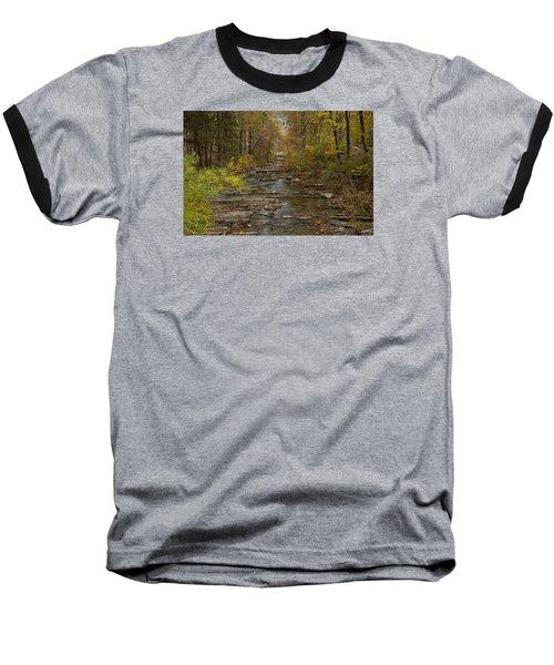 Fok River Baseball T-Shirt