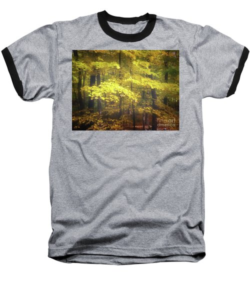 Foliage Freeman Baseball T-Shirt