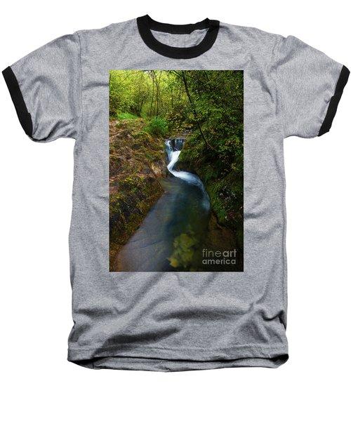 Follow It I Baseball T-Shirt