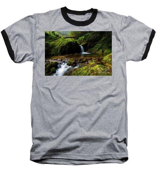 Follow It II Baseball T-Shirt