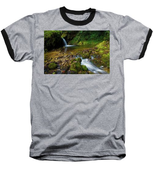 Follow It Baseball T-Shirt