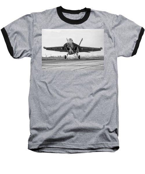 Follow The Bouncing Growler Baseball T-Shirt