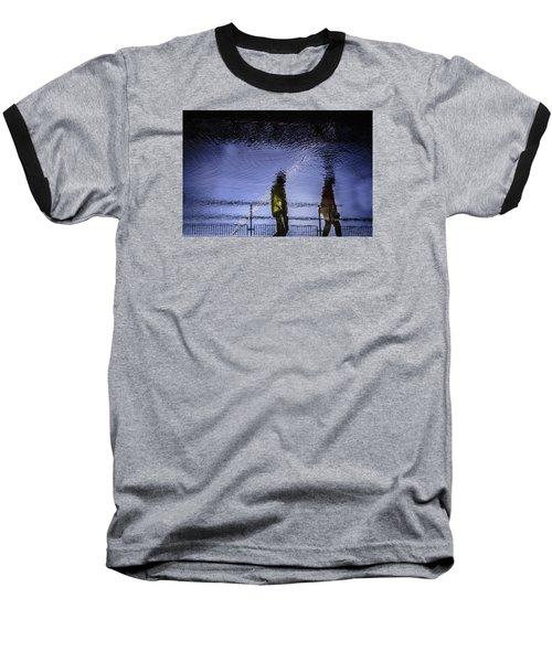 Following Baseball T-Shirt