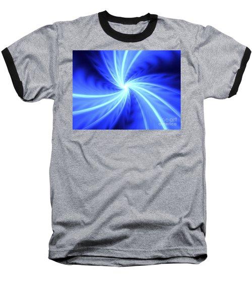 Fomalhaut Baseball T-Shirt by Kim Sy Ok