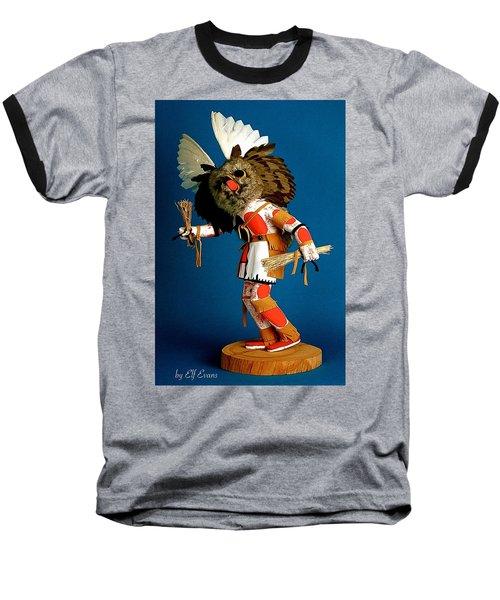 Fool Me Once Shame On Me Baseball T-Shirt