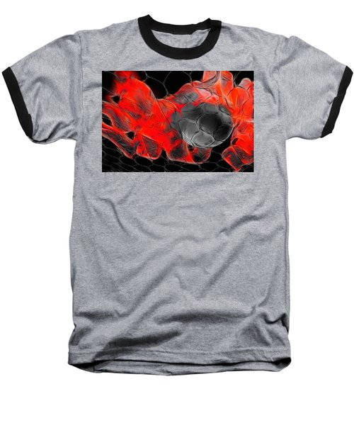 Football Baseball T-Shirt