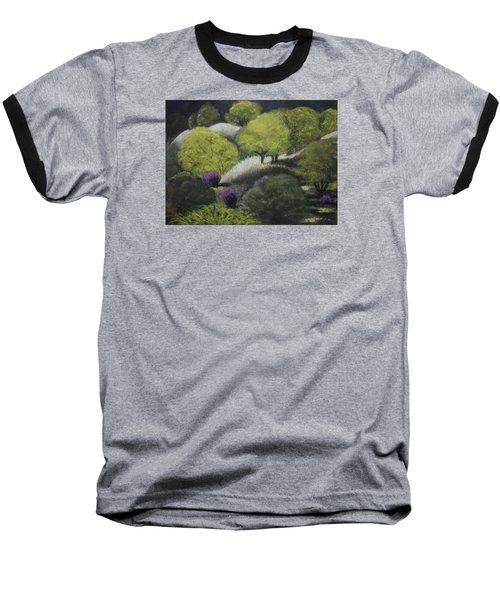Foothill Spring Baseball T-Shirt