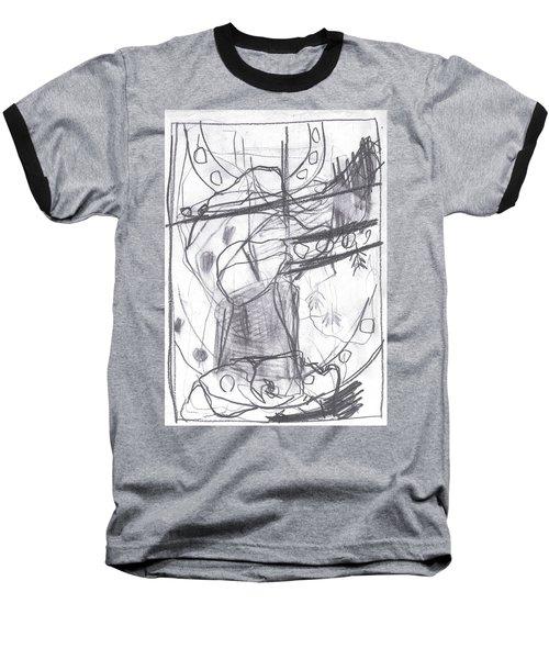 For B Story 4 10 Baseball T-Shirt
