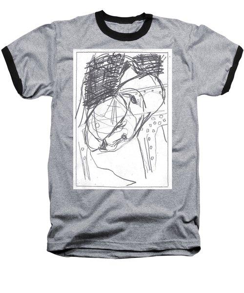 For B Story 4 11 Baseball T-Shirt