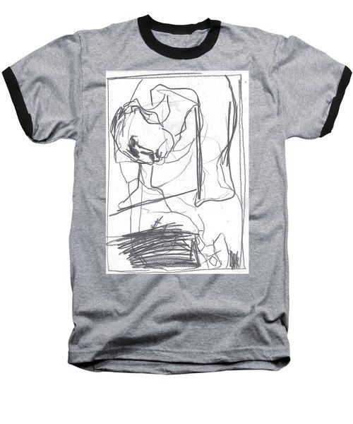 For B Story 4 2 Baseball T-Shirt
