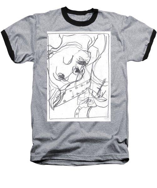 For B Story 4 4 Baseball T-Shirt