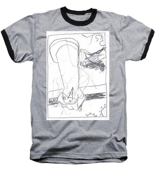 For B Story 4 6 Baseball T-Shirt