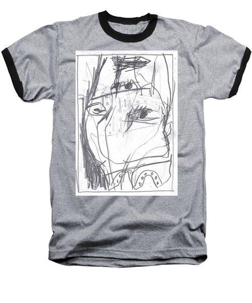 For B Story 4 9 Baseball T-Shirt