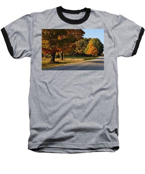 For Grazing Baseball T-Shirt