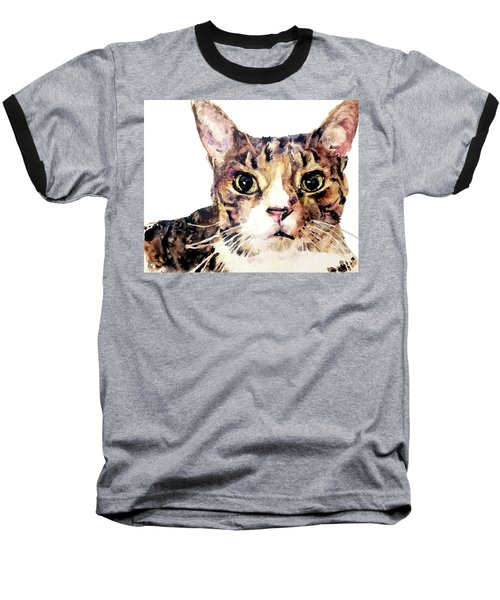 For Laura Baseball T-Shirt