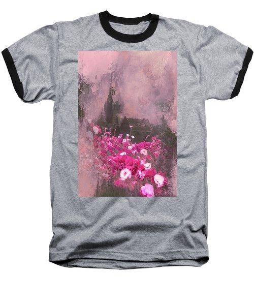 For Manchester Baseball T-Shirt