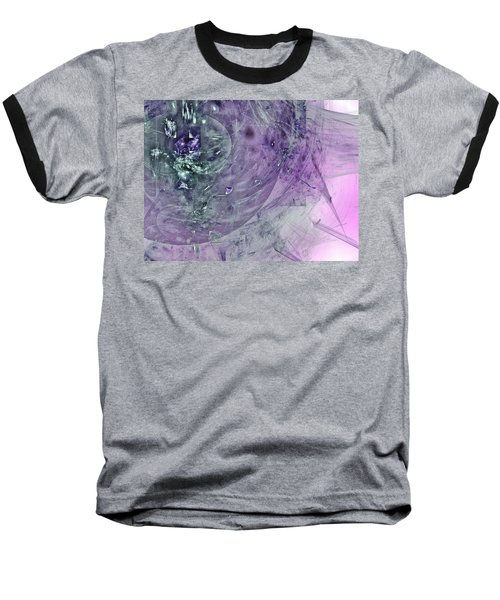 For Real Baseball T-Shirt
