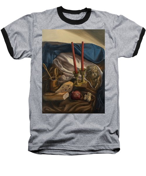 For The Bishop Of Digne Baseball T-Shirt