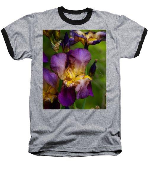 For The Love Of Iris Baseball T-Shirt
