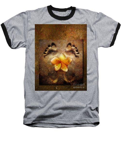 For The Love Of Me Baseball T-Shirt