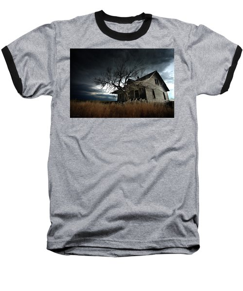 For Those Who Dare Baseball T-Shirt