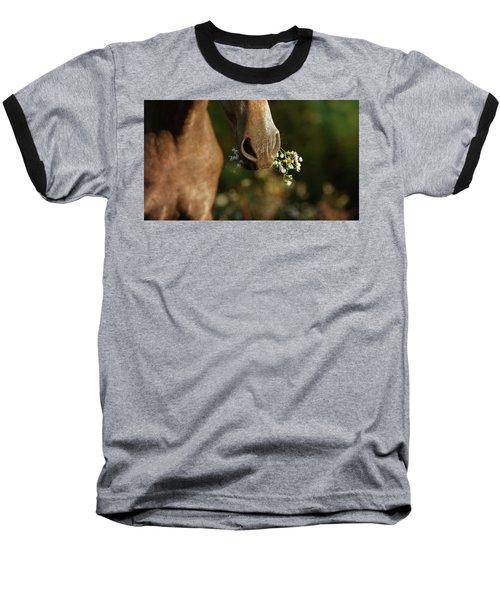 For You Baseball T-Shirt