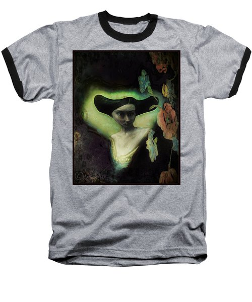 Force Field Baseball T-Shirt