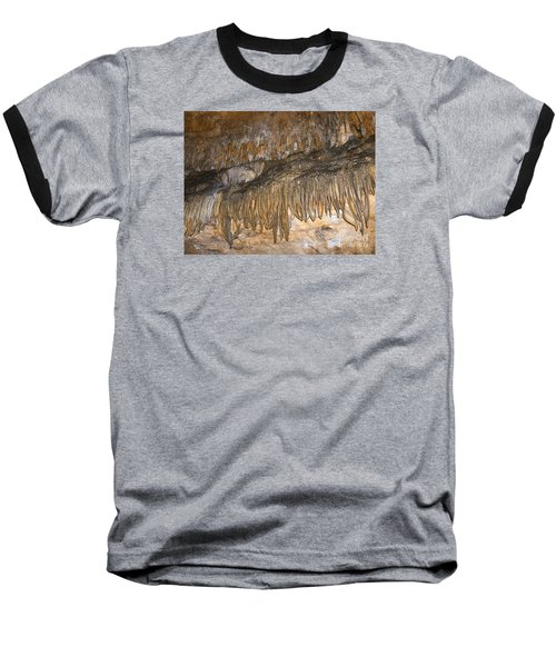 Force Of Nature Baseball T-Shirt