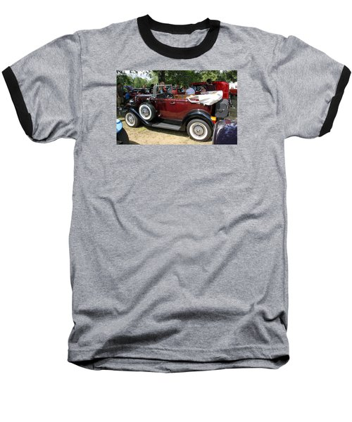 Ford 1932 Pheaton Baseball T-Shirt